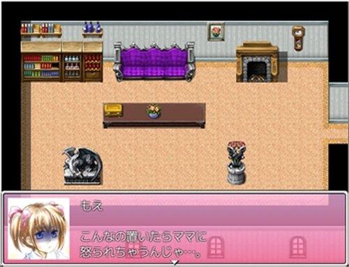 ょぅι゛ょっょぃ Game Screen Shot3