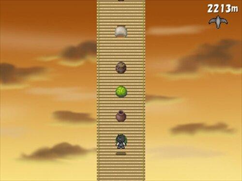 スーパーマラソン Game Screen Shot4