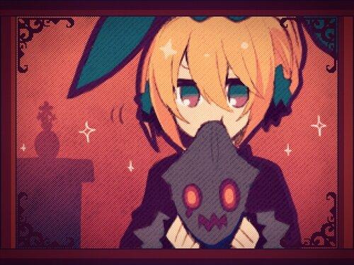 LiEat -嘘喰いドラゴンと朱色の吸血鬼- Game Screen Shot
