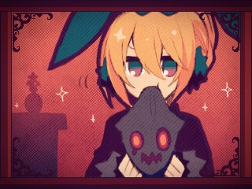 LiEat -嘘喰いドラゴンと朱色の吸血鬼- Game Screen Shot1
