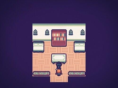 LiEat2 -嘘喰いドラゴンと紺碧色の夢喰い- Game Screen Shot4