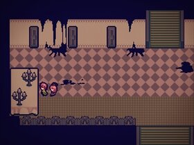 LiEat3 -嘘喰いドラゴンと黄金色の怪盗- Game Screen Shot5