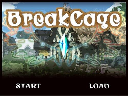 BreakCage Game Screen Shot2