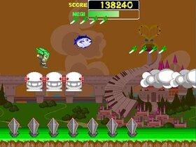 初音ランニング Game Screen Shot5