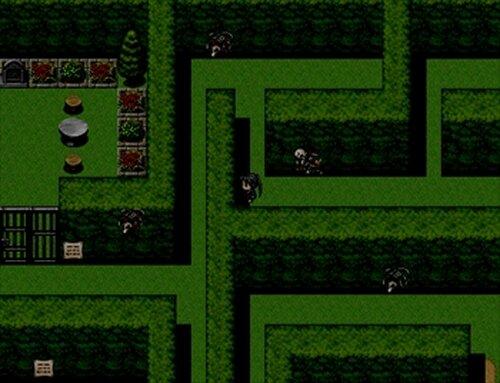 憑代の花~ヨリシロノハナ~ Game Screen Shot3