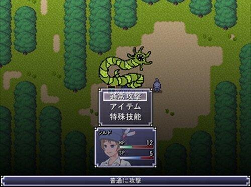 Unlimited Island Game Screen Shots