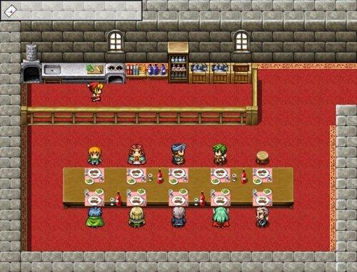 影-KAGE- Game Screen Shot1