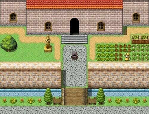 影-KAGE- Game Screen Shot3