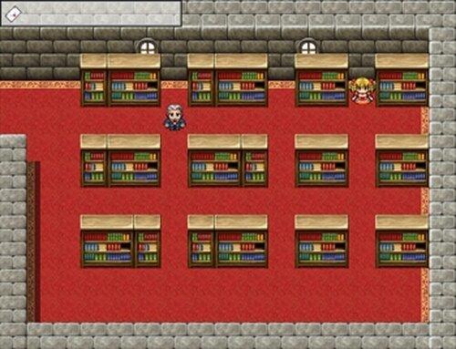 影-KAGE- Game Screen Shot4