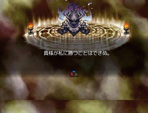 ふたりの勇者 Game Screen Shot2
