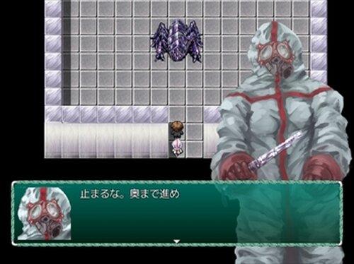 ムシのイドコロ Game Screen Shots