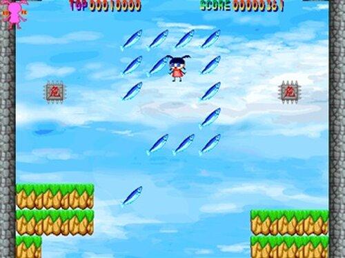 つままないちゃん Game Screen Shot3