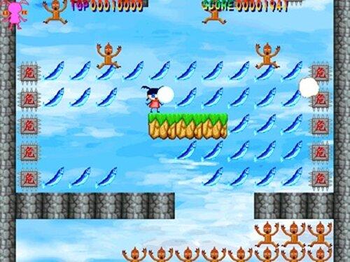 つままないちゃん Game Screen Shot4