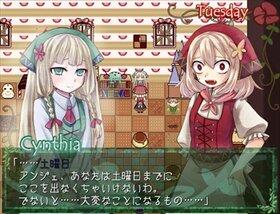 幻想乙女のおかしな隠れ家 Game Screen Shot3
