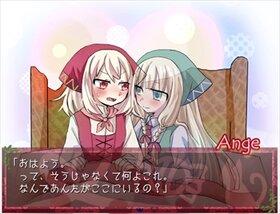 幻想乙女のおかしな隠れ家 Game Screen Shot4