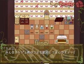 幻想乙女のおかしな隠れ家 Game Screen Shot5