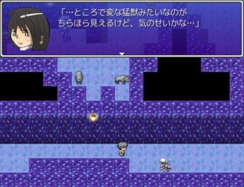 死の就職活動 Game Screen Shot5