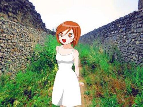 天国の回廊 Game Screen Shot3