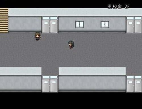学生怪異7 Game Screen Shot4