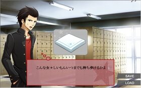 GKA!-玉砕覚悟のアタック大作戦- Game Screen Shot2