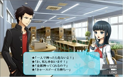 GKA!-玉砕覚悟のアタック大作戦- Game Screen Shot3