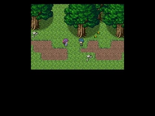 君との記憶 Game Screen Shot3
