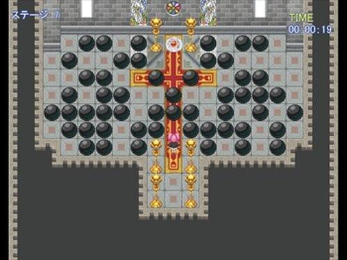 コロコロダッシュ Game Screen Shot4