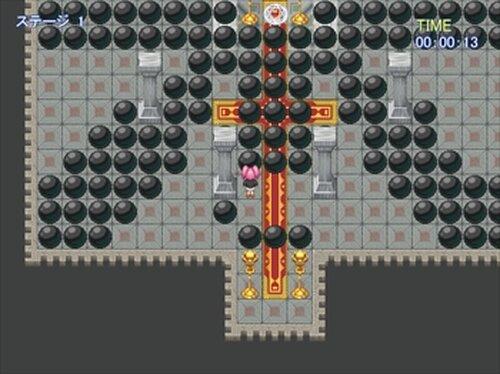 コロコロダッシュ Game Screen Shot5