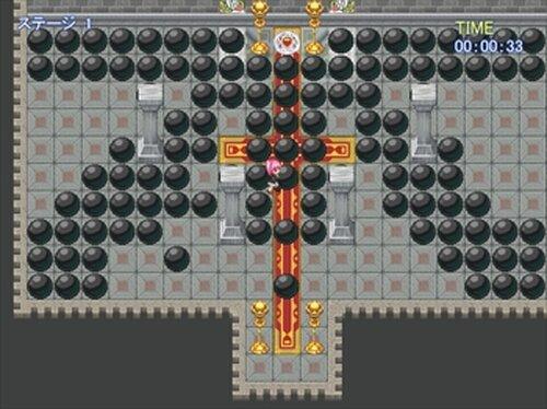 コロコロダッシュ Game Screen Shots