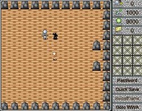 田中の野望 Game Screen Shots