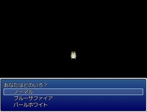 ジャンガリアンRPG Game Screen Shot2