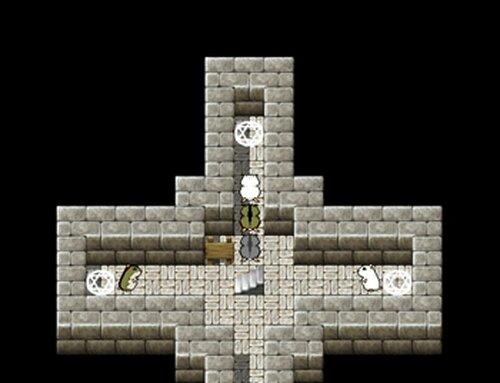 ジャンガリアンRPG Game Screen Shot4
