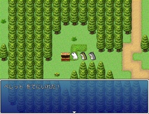ジャンガリアンRPG Game Screen Shot5