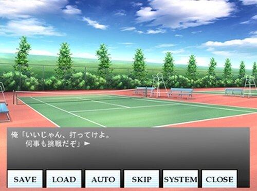 車椅子の坂道 Game Screen Shots