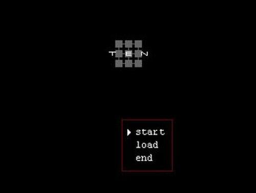 TEN Game Screen Shot2