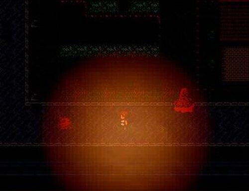 瞼の裏の世界 Game Screen Shot5