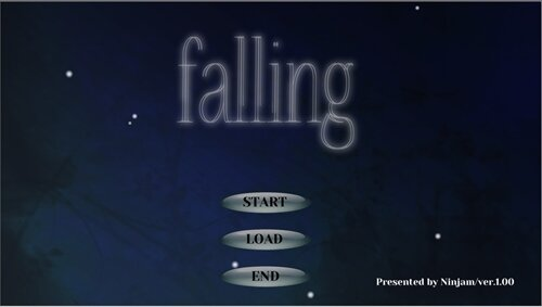 falling Game Screen Shot1