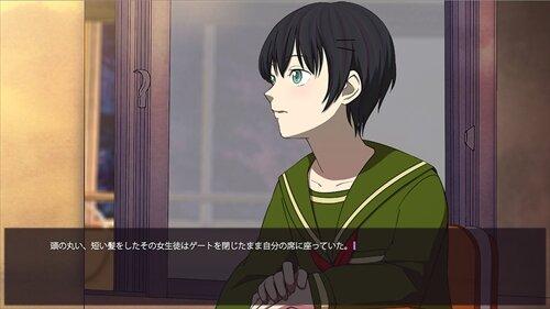 西暦2236年 体験版 Game Screen Shot1