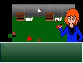 セブン・ワンダーズ Game Screen Shot3