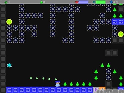 鬼畜だけど大丈夫。 Game Screen Shot5