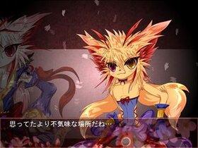 夢遊猫ケーリュケイオン Game Screen Shot2