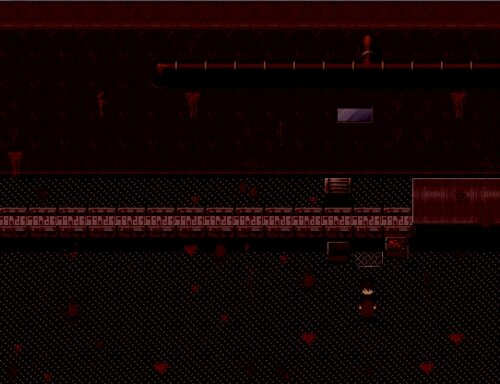 死んだカエルに捧ぐ Game Screen Shot1