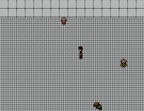 死んだカエルに捧ぐ Game Screen Shot3