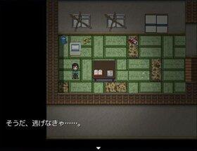 「ニゲテ」 Game Screen Shot2
