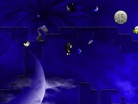 精霊指定都市ザ・ダンジョン Game Screen Shot2