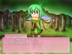 月影クインテット Game Screen Shot2