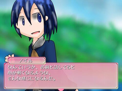 月影クインテット Game Screen Shot5