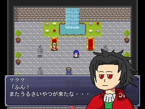 不幸な呪術師の探検 Game Screen Shot2