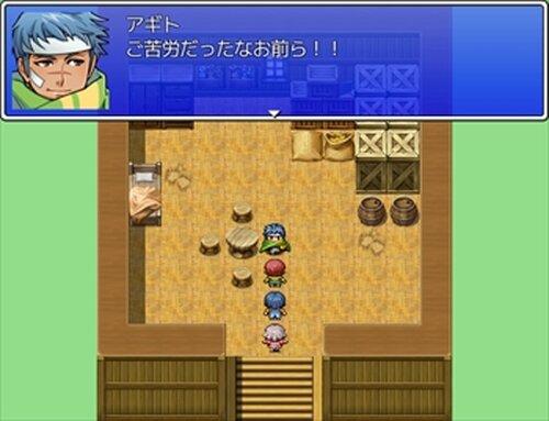 ジュエルオブザソウル Game Screen Shot2