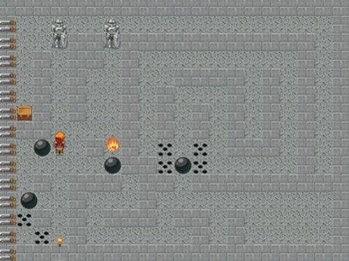 仕掛けしかないゲーム Game Screen Shot3